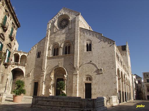 ビトント大聖堂 Catedrale di Bi...